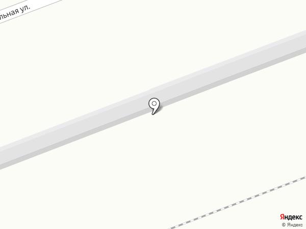 23 ДЮЙМА на карте Одинцово