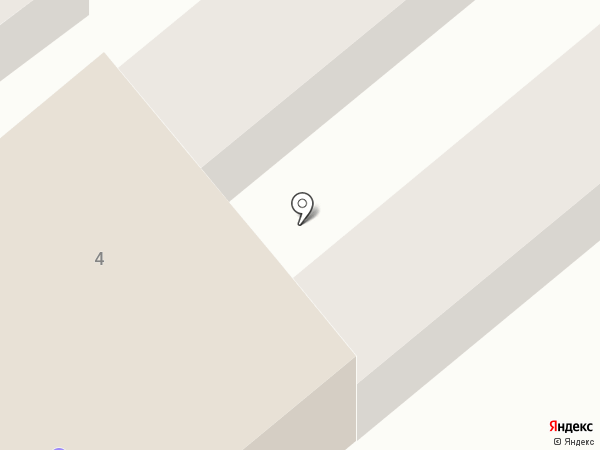 Оазис на карте Анапы