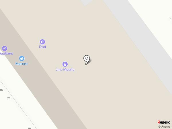 Аптека на карте Анапы