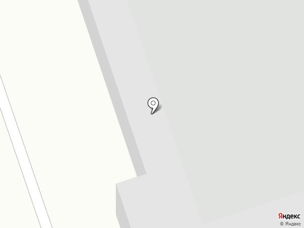 Комфорт на карте Одинцово