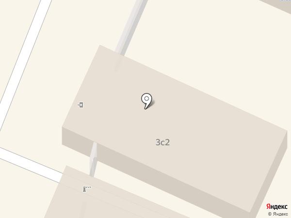 Садовод на карте Химок