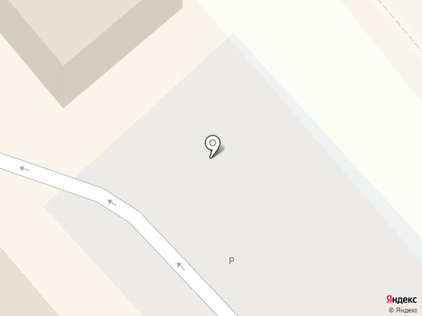 Кафе на карте Красногорска