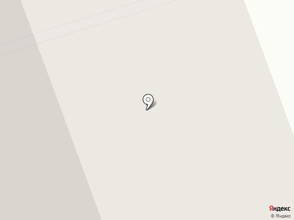 Аврора на карте Одинцово