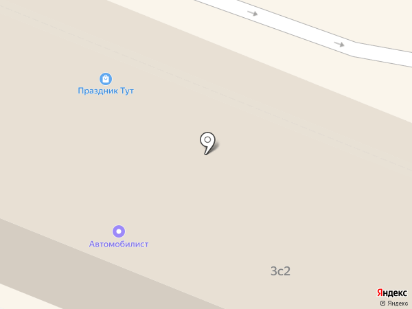 Геобанк на карте Химок