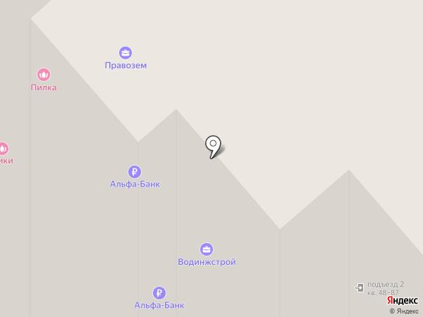 Гарант Сделки на карте Красногорска