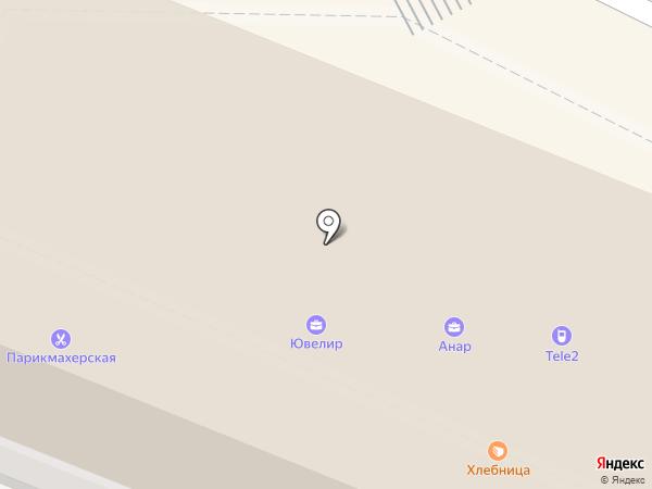 Страховая компания на карте Химок