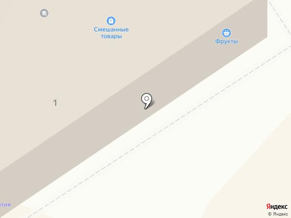 Конфетный рай на карте Химок