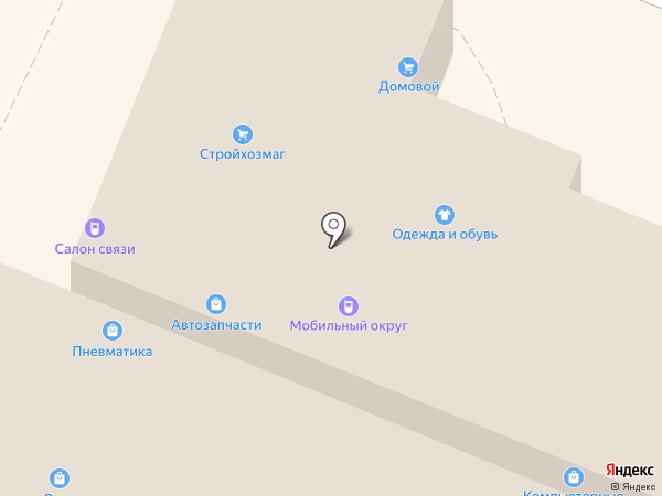 Всё для электромонтажа на карте Химок