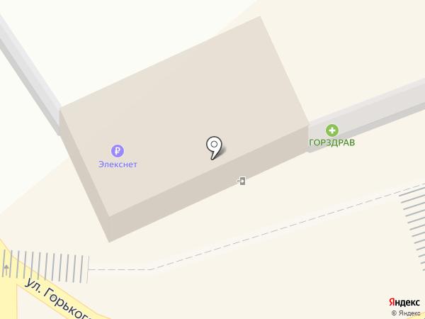 Платежный терминал, МОСКОВСКИЙ КРЕДИТНЫЙ БАНК на карте Химок