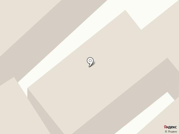 Родничок на карте Анапы