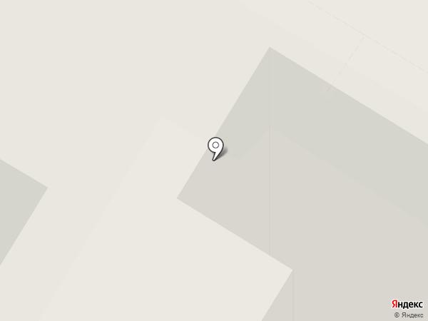Багетная мастерская на карте Одинцово