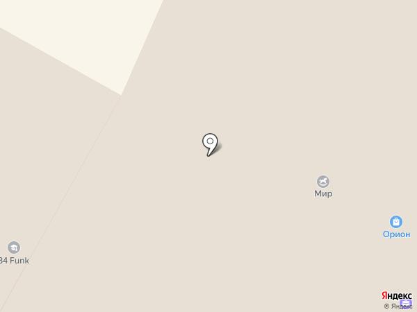 Скоро Буду на карте Химок