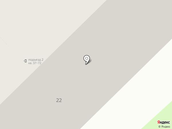 Скорость времени на карте Красногорска