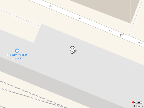Чистый сон на карте Химок