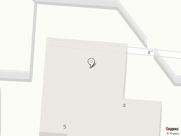 Лиза на карте Анапы