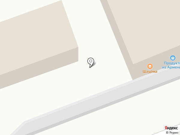 Кафе-кондитерская на карте Одинцово