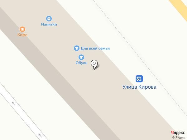 Смешные цены на карте Красногорска