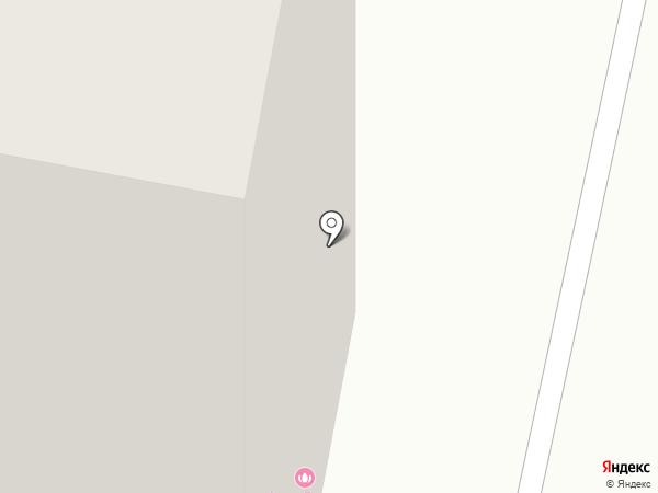 Аква-Бьюти на карте Химок