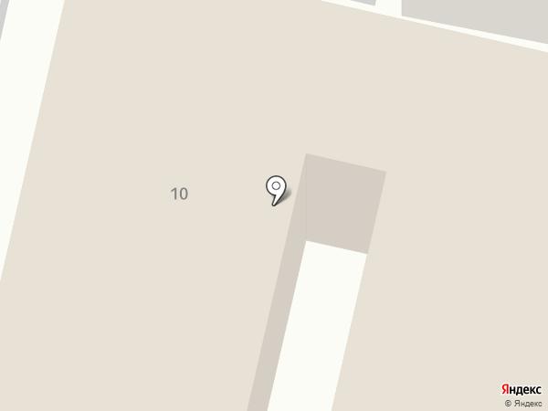 Мария на карте Химок