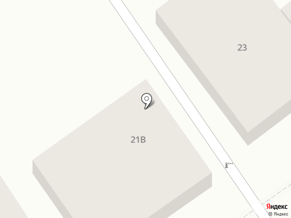 Центр армянской национальной культуры им. Н.А. Испирьяна на карте Анапы