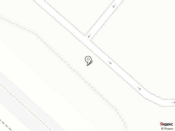 МТС на карте Красногорска