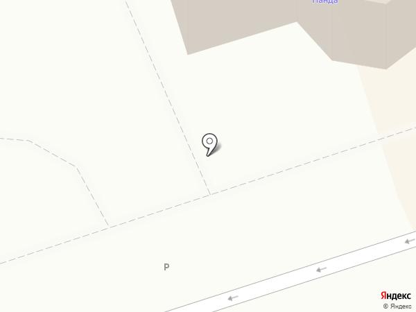 Церковная лавка на карте Одинцово