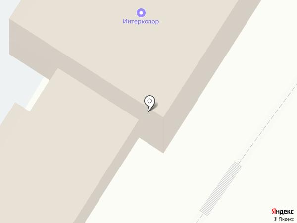 Карсистем на карте Одинцово