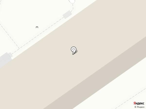 Надежда на карте Анапы