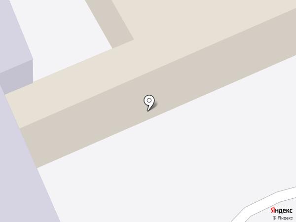 Гимназия на карте Одинцово
