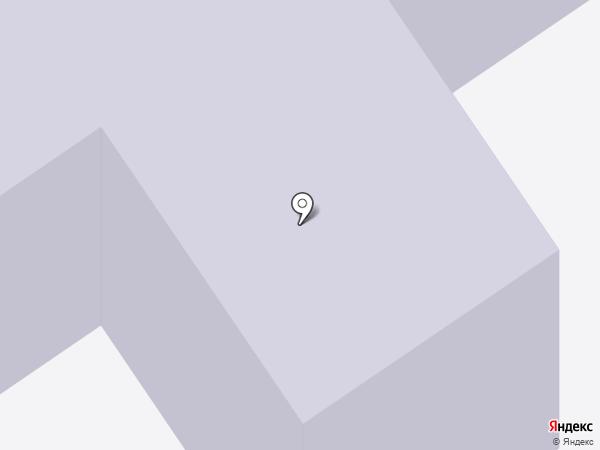 Рица на карте Анапы