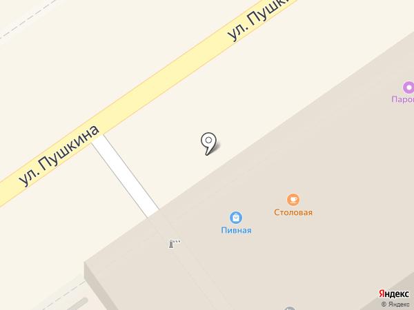 BROOKWIN на карте Анапы