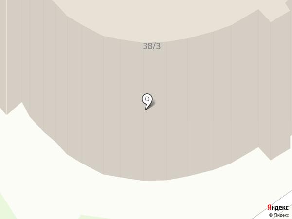 Тики-Так на карте Анапы
