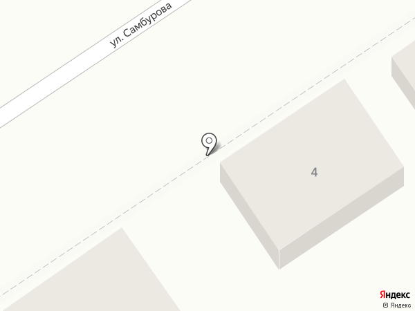 На-Уборку на карте Анапы