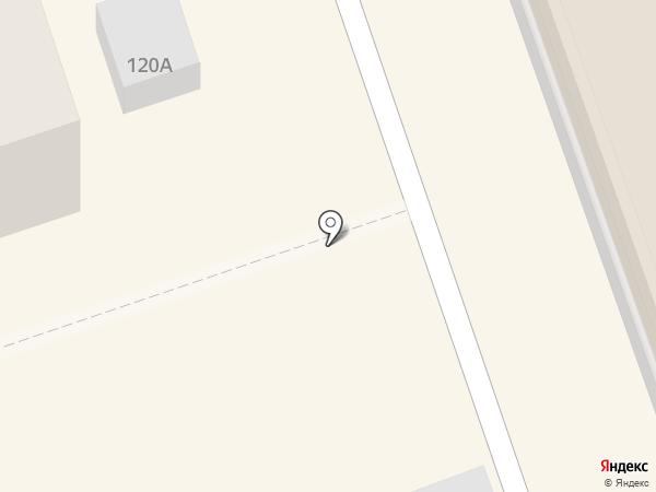 Автосервис на карте Одинцово