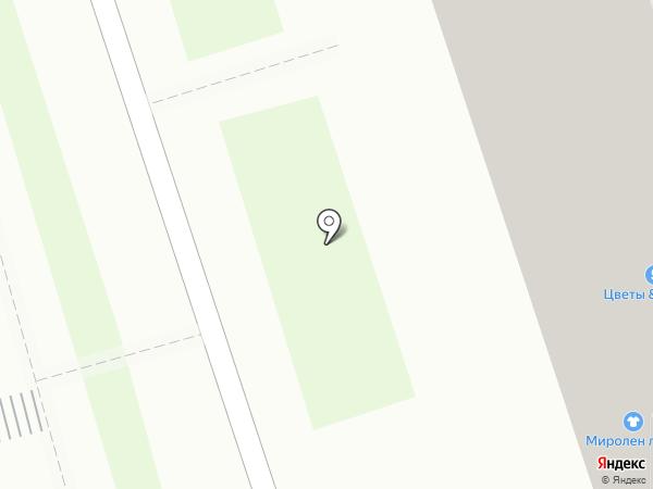 MMS на карте Одинцово