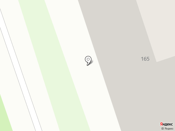 РЕСО-Гарантия, СПАО на карте Одинцово