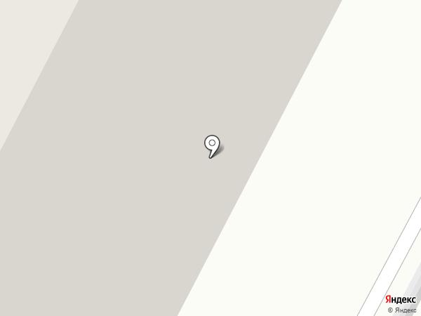 Сварог на карте Химок
