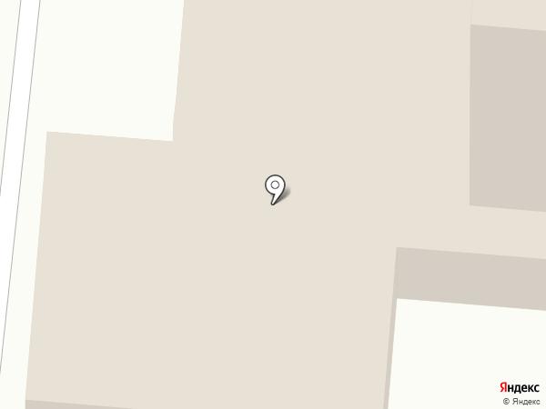 Интернет-кафе на ул. Пушкина на карте Анапы