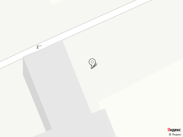 Баковский завод, ЗАО на карте Одинцово