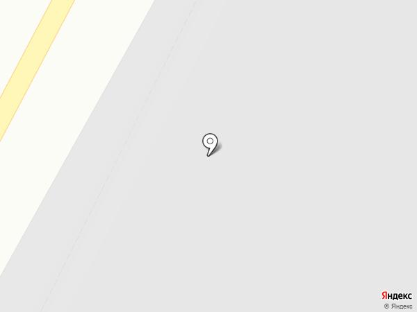 Галас на карте Химок