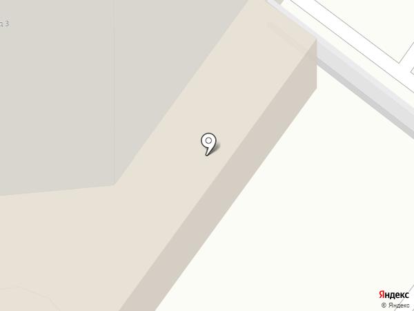 ЗАГС г. Красногорска на карте Красногорска