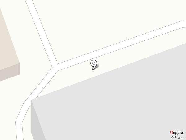 Автотехцентр на карте Одинцово