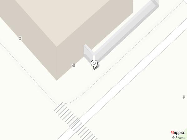 Сбербанк, ПАО на карте Красногорска