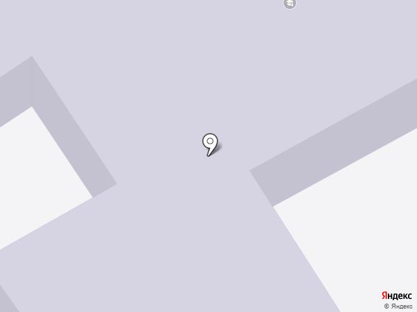 Оленёнок на карте Одинцово