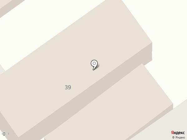 Шкипер на карте Анапы