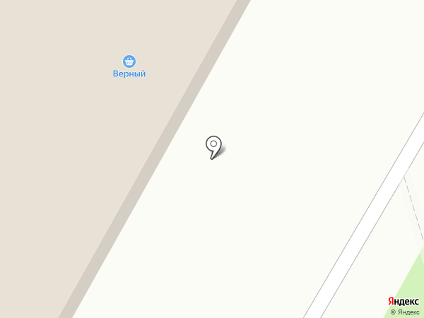 Армида на карте Красногорска