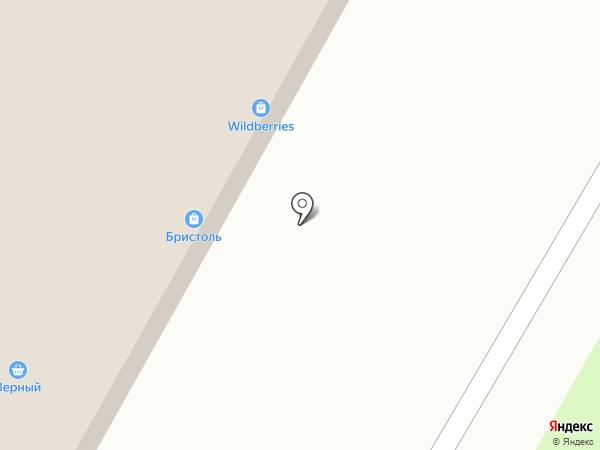 Наша семья на карте Красногорска