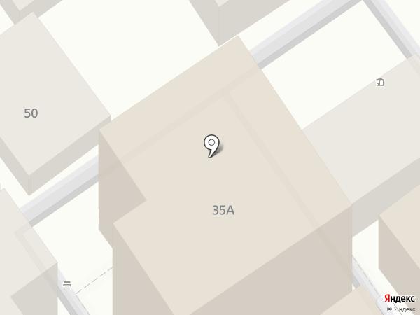 Дуэт на карте Анапы