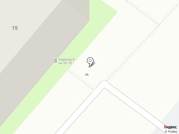 Fenix на карте Красногорска