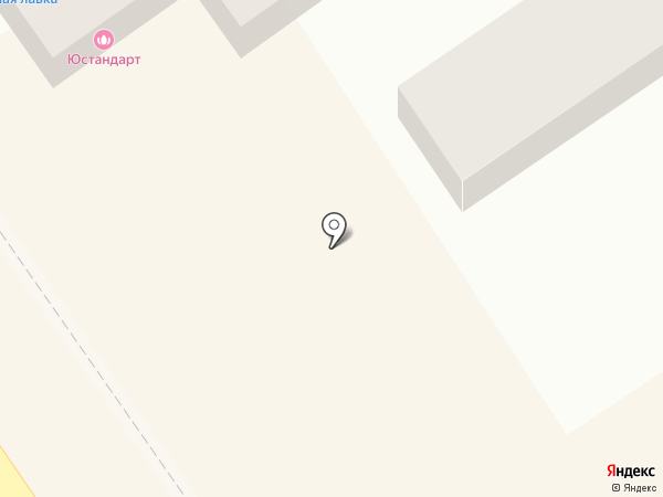 Mr.Burger на карте Анапы